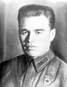 Pyotr Gavrilov