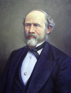 Lewis H. Morgan