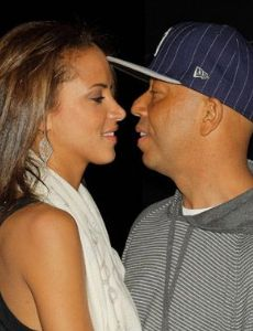 Russell Simmons SHAG-TREE Dating history relationship tree etc