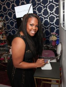Amber Riley Biography