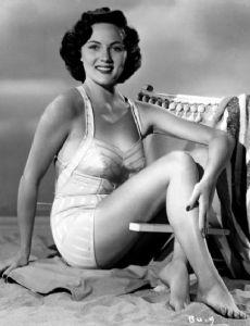 Betty Underwood