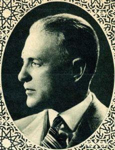 Youssef Zulficar Pasha