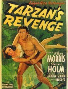 Tarzan's Revenge