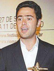 Roberto Marinho Neto