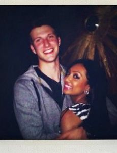Melinda Shankar and Hundy