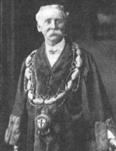 Thomas Molloy