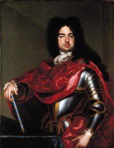 Antonio Farnese, Duke of Parma