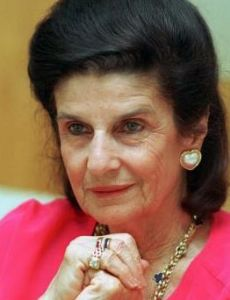 Leah Rabin