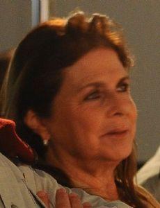 Dalia Rabin-Pelossof
