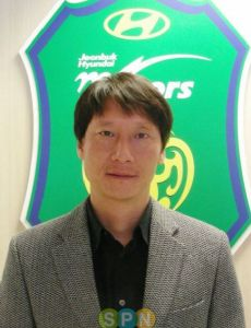 Kim Hae-Woon