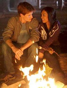 Melinda Shankar and Justin Kelly