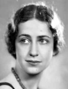 Peggy Ashcroft
