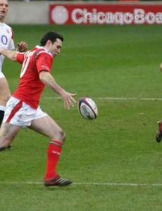 Stephen Jones (rugby player)