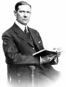 Samuel Marinus Zwemer
