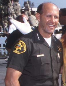 Mike Carona