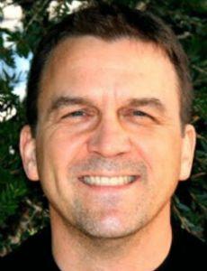 Ken Pace