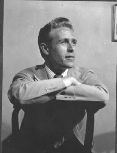 James T. 'Bud' Nelson