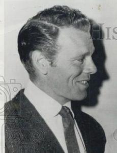 Frederick Tillinghast