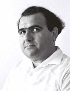 Yisrael Barzilai