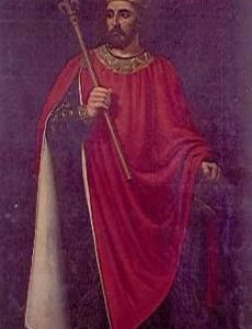 Alfonso IV of León