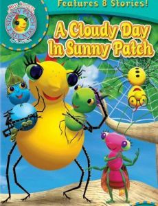 Miss Spider's Sunny Patch Friends