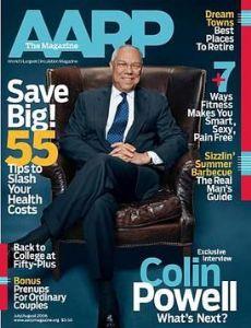 AARP: The Magazine