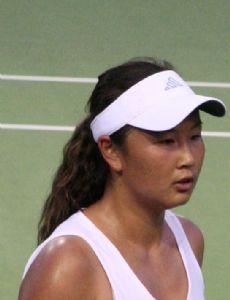 Peng Shuai