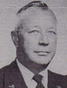 Virgil R. Miller