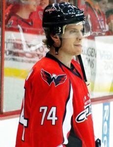 John Carlson (ice hockey)