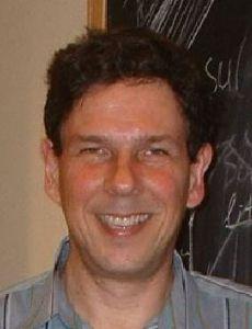 Barton Zwiebach