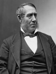 Samuel J. Kirkwood