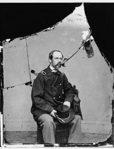 George H. Sharpe