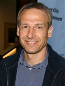 Jürgen Klinsmann