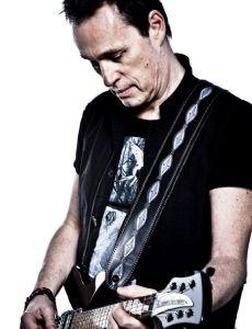 John Porter (British-Polish musician)