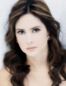 María Fernanda Navia