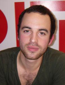 Sebastian Karlsson (singer)