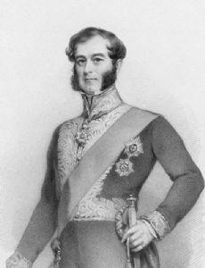 Richard Temple-Grenville, 2nd Duke of Buckingham and Chandos
