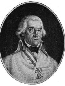 Friedrich Freiherr von Hotze