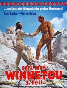 Winnetou: The Last Shot