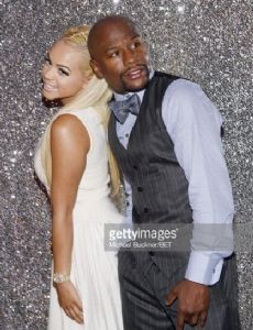 erica from love and hip hop dating floyd