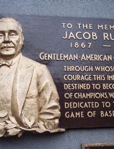 Jacob Ruppert