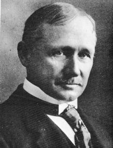Frederick Taylor (golfer)