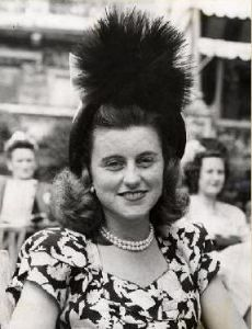 Kathleen Cavendish, Marchioness of Hartington