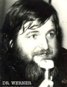 Werner Krieglstein