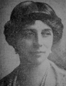 Katharine Stewart-Murray, Duchess of Atholl