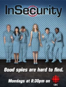 InSecurity (TV Serie