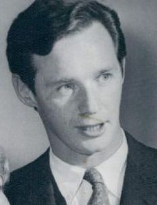 Harry Falk