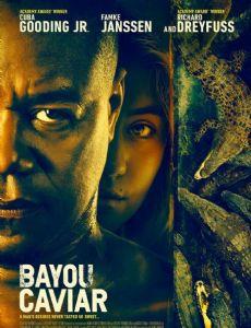 Bayou Caviar