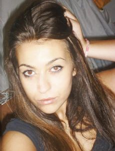 Klara Gold nude 3