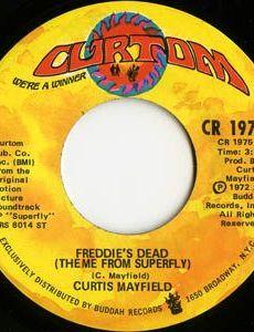 Freddies Dead